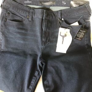 New Women's Liverpool Straight Jean Perfect Fit